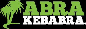 Abrakebabra Reverse Logo