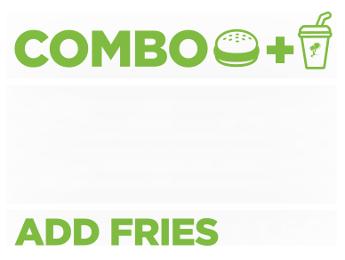 ABRA Burger Combo Price