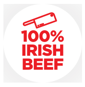100% Irish Meat