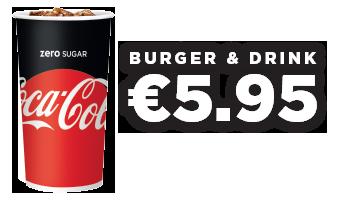 Coca Cola Combo